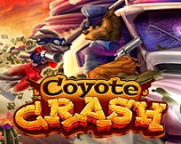 Coyote Crash