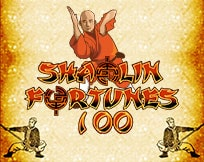 Shaolin Fortunes 100