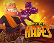 Hot as Hades