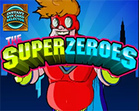 Instant Win Card Selector - Super Zeroes