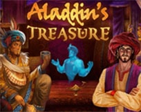 Aladdin`s Treasure