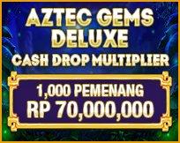 PP Aztec Gems Deluxe