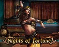 Nights Of Fortune