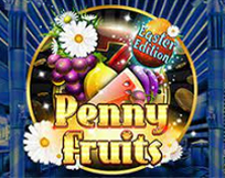 Penny Fruits Easter