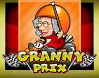 Instant Win Card Selector - Granny Prix